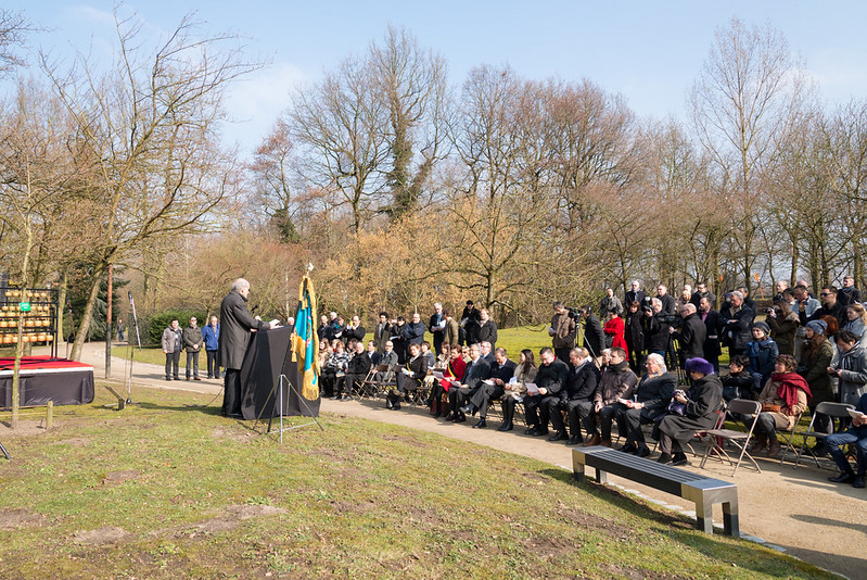 Photo: Day of Remembrance