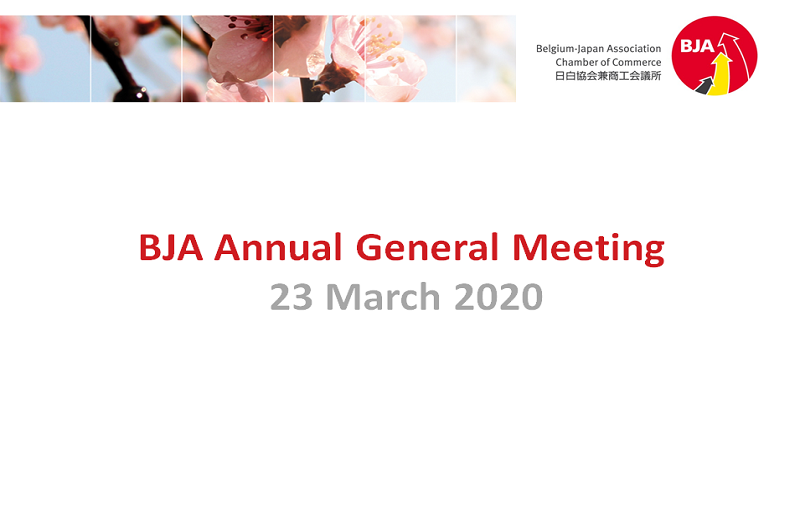 Photo: BJA AGM 2020