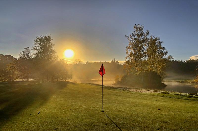 Photo: BJA ゴルフイベント