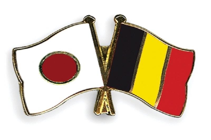 Photo: The Japan Times - 'Belgium-Japan 155th Anniversary' Report